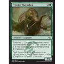 Grenzland-Mastodon