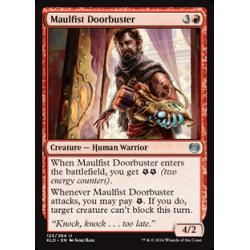 Maulfist Doorbuster