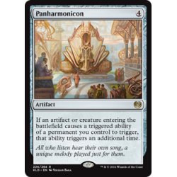 Panharmonicus
