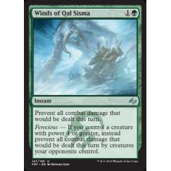 Winds of Qal Sisma