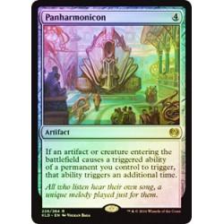 Panarmonico