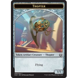 Thopter Token 9