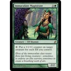 Magistrat immaculé