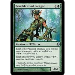 Bramblewood Paragon