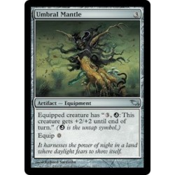 Umbral Mantle