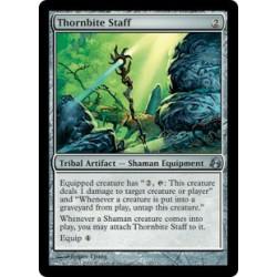 Thornbite Staff