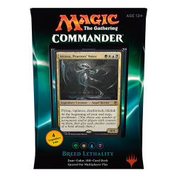 Commander 2016 - Breed Lethality (GWUB)