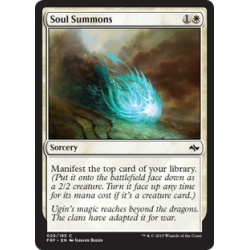 Soul Summons