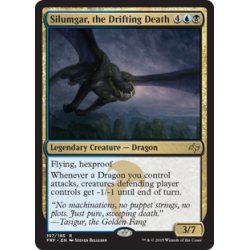 Silumgar, the Drifting Death
