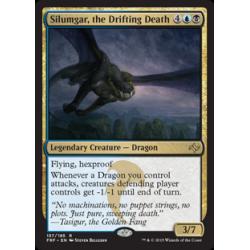 Silumgar, the Drifting Death