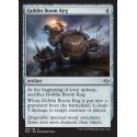 Goblin-Sprengfass