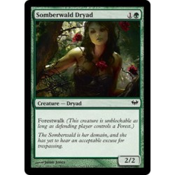 Driade di Somberwald
