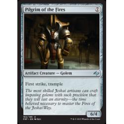 Pèlerin des feux