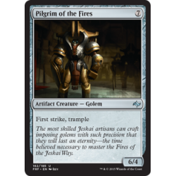 Pilgrim of the Fires