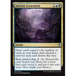 Ancient Excavation