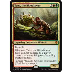 Tana, the Bloodsower - Foil