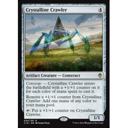 Kristalliner Krabbler