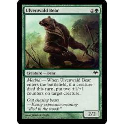 Ulvenwald-Bär