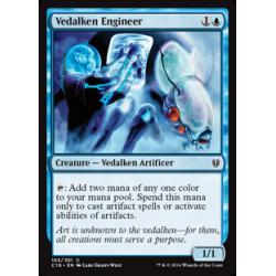 Vedalken Engineer