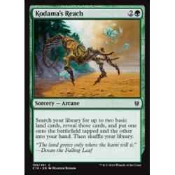 Zugriff des Kodamas
