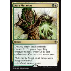 Aura Mutation