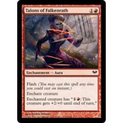 Serres de Falkenrath