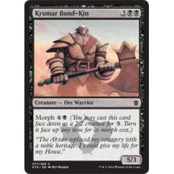 Krumar Bond-Kin