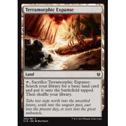 Terramorphic Expanse