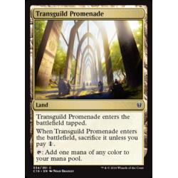 Transguild Promenade