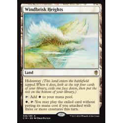 Windbrisk Heights