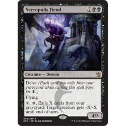 Nekropolis-Unhold