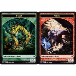 Beast Token / Ogre Token