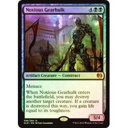 Noxious Gearhulk - Foil