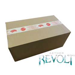 Aether Revolt Booster Case (6x Booster Box)