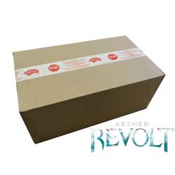 Rivolta dell'Etere Scatola (6x Box di Buste)