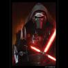 FFG Sleeves - Star Wars - Rey (50 Sleeves)