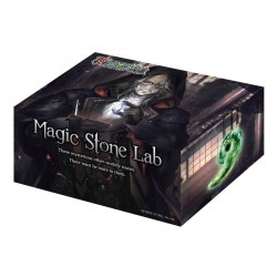 FoW - Magic Stone Lab