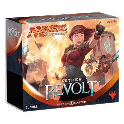 Aether Revolt Bundle (Fat Pack)