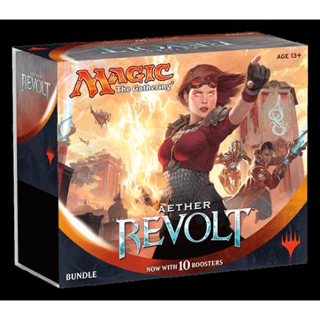 Aether Revolt Bundle (Fat Pack)