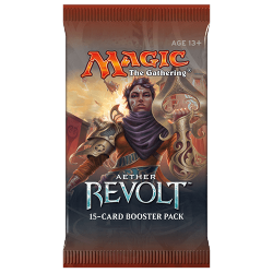Äther-Rebellion Booster Pack