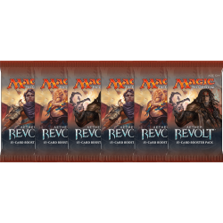 Aether Revolt Six Pack (6x)