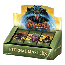 Eternal Masters - Booster Box