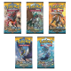 Pokemon - Sun and Moon Booster Display (36 Boosters)
