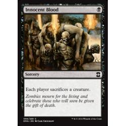 Innocent Blood - Foil