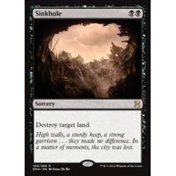 Sinkhole - Foil