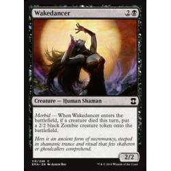Wakedancer - Foil