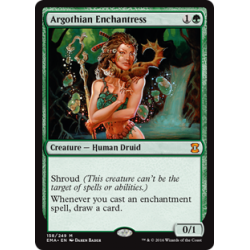 Argothian Enchantress - Foil