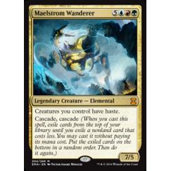 Maelstrom Wanderer - Foil