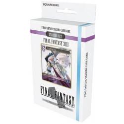Final Fantasy TCG - Starter Deck FF VII