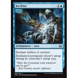Ice Over